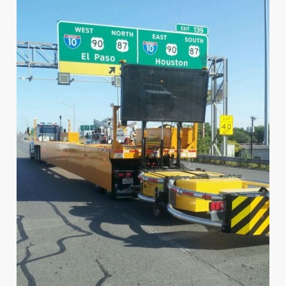 TXDOT Work Zone Safety